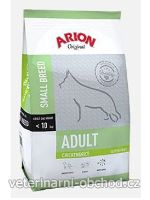 Psi - krmivo - Arion Dog Original Adult Small Chicken Rice