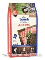Psi - krmivo - Bosch Dog Active