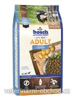 Psi - krmivo - Bosch Dog Adult Fish&Potato