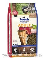 Psi - krmivo - Bosch Dog Adult Lamb&Rice