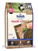 Psi - krmivo - Bosch Dog Adult Maxi