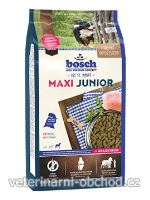 Psi - krmivo - Bosch Dog Junior Maxi