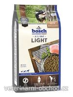 Psi - krmivo - Bosch Dog Light