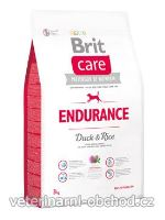 Psi - krmivo - Brit Care Dog Endurance