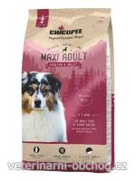 Psi - krmivo - Chicopee CNL Maxi Adult Poultry-Millet