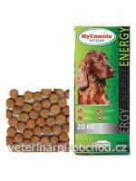 Psi - krmivo - Duck Dog Food My Comida