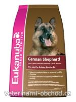 Psi - krmivo - Eukanuba Dog Breed N. German Shepherd