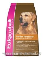 Psi - krmivo - Eukanuba Dog Breed N. Golden Retriever
