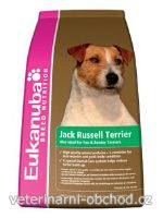 Psi - krmivo - Eukanuba Dog Breed N. Jack Russell