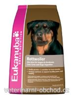 Psi - krmivo - Eukanuba Dog Breed N. Rottweiler