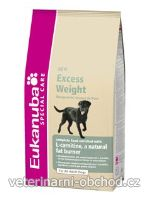 Psi - krmivo - Eukanuba Dog DC Overweight Sterilized