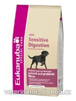 Psi - krmivo - Eukanuba Dog DC Sensitive Digestion