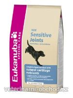 Psi - krmivo - Eukanuba Dog DC Sensitive Joints