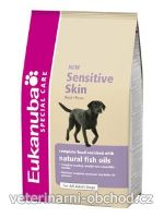 Psi - krmivo - Eukanuba Dog DC Sensitive Skin