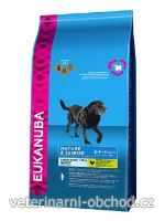 Psi - krmivo - Eukanuba Dog Mature Large