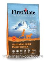 Psi - krmivo - First Mate Dog Australian Lamb