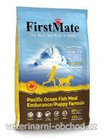 Psi - krmivo - First Mate Dog Pacific Ocean Fish Endurance Puppy