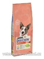 Psi - krmivo - Purina Dog Chow Active Chicken