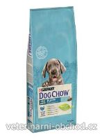 Psi - krmivo - Purina Dog Chow Adult Large Breed Turkey&Rice