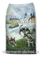 Psi - krmivo - Taste of the Wild Pacific Stream Puppy