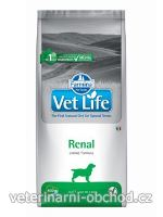 Psi - krmivo - Vet Life Natural DOG Renal